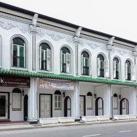 Muk by Victoria Home Melaka, hotel di Melaka