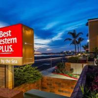 Best Western Plus Dana Point Inn-by-the-Sea, hotel in Dana Point