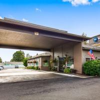 Best Western Oak Meadows Inn, hotel in Saint Helens