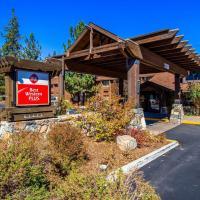 Best Western Plus Truckee-Tahoe Hotel, hotel in Truckee