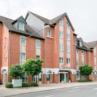 Best Western Hotel Breitbach, Hotel in Ratingen