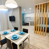 Элитные аппартаменты на Набережной