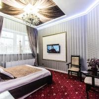 Отель «Рай», отель в Иваново
