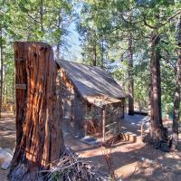 Walden in the Woods, hotel in Idyllwild