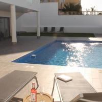 Deluxe Villa Xandra