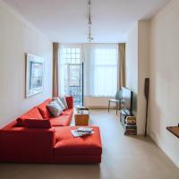 Canal View Apartment - Jordaan