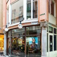 Collector's Lord Nelson Hotel, hotel in Gamla Stan, Stockholm