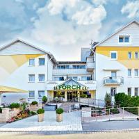 Kur- und Wellnesshotel Förch, Hotel in Bad Wörishofen