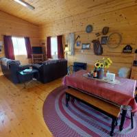 Ranch Cabin