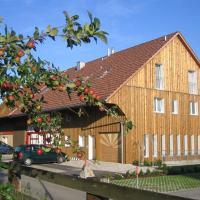 Gästehaus am Sonnenfeld, hotel in Sommeri