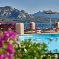 Villa del Golfo Lifestyle Resort, hotel in Cannigione