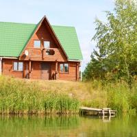 Загородный рыболовный клуб Литвиново, отель в Литвиново
