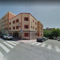 Hostal Juan XXIII, hotel a San Sebastián de los Reyes