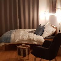 Appartement Gipfelblick