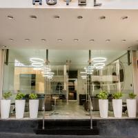 Hotel Viza, hotel in Arequipa