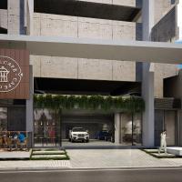 Centro de Asunción Nuevo Apartamento, Cómodo, Seguro, Piscina, Gimnasio y Parking, hotel in Asunción