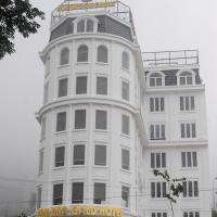 Tam Đảo Gold Hotel, hotel in Tam Ðảo