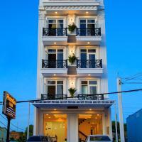 PHAM GIA HOTEL, khách sạn ở Ấp Thiện Phước