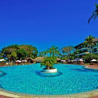 Prama Sanur Beach Bali, отель в Сануре