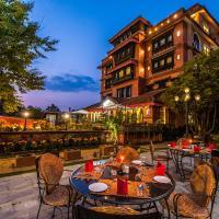 Hotel Heritage, hotel in Bhaktapur