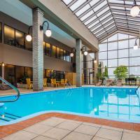 Best Western Hotel Universel Drummondville, hotel em Drummondville