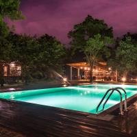 Eighth Wonder Resort, hotel in Sigiriya