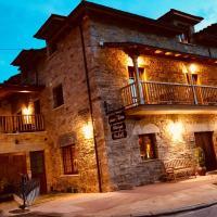 Casa Lixa Hotel Rural Albergue, hotel in Las Herrerías