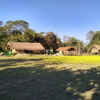 La Lolat Eco Camp, Hotel in Majuli
