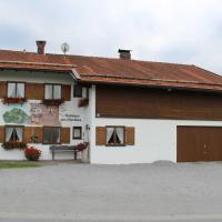 Gästehaus zum Zitherklaus, Hotel in Fischbachau