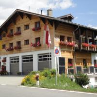 Haus Wiedersehn, отель в городе Blitzingen