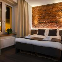 Dangė Hotel, hotel in Klaipėda