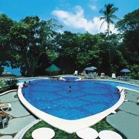 Pachira Lodge, hotel in Tortuguero