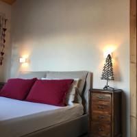Les Flocons, hotel in Pila