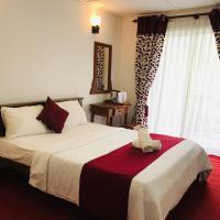 Heaven Breeze, hotel in Kandy