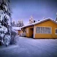 Scandinavian Dream Vikajarvi- Rovaniemi, hotel in Vikajärvi