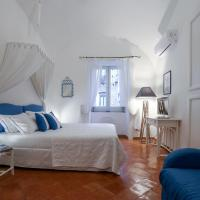 Vicolo 23 House, hotel in Atrani