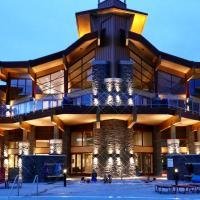 Copper Oasis, hotel in West Kelowna