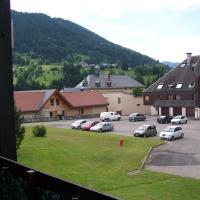 Spacieux studio Pré de chartreuse 2, hotel in Saint-Pierre-de-Chartreuse