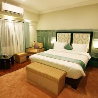 The Reserve Boutique Hotel, отель в Карачи
