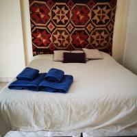Apartamentos Itati, hotel en San Miguel