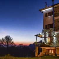 Tasia Mountain Hotel, hotel in Chania