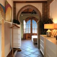 Alojamiento con Encanto en Málaga