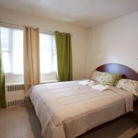 STUDIO&ONE BEDROOM APARTMENTS
