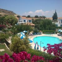 Hylatio Tourist Village, отель в Писсури
