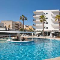 Js Palma Stay Adults Only, hotel en Can Pastilla