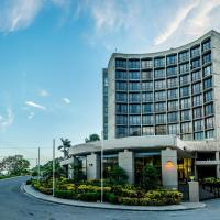 Crown Hotel, hotel in Port Moresby