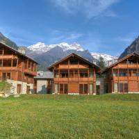 Pietre Gemelle Resort, hotell i Alagna Valsesia