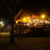 The Boathouse, hotel en Don Det