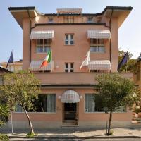 Florentia Hotel, hotel a Lido di Camaiore