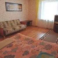 Apartment on Dostoevskogo 5